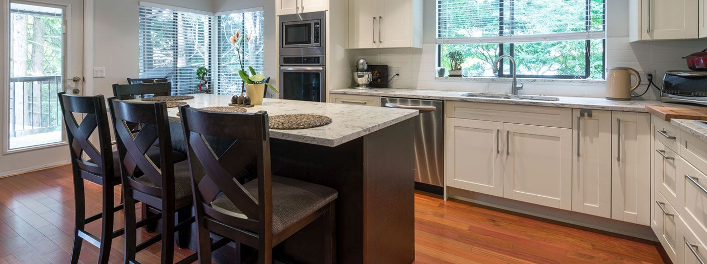 Kitchen and Building Services