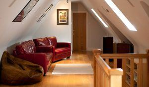 Loft & Garage Conversion